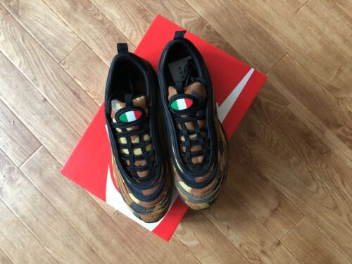 Italie Uk Taille Nike 97 Max Air Camo Livraison 7 International Gratuite 44q0IU