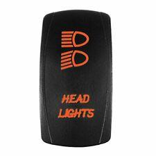 Bright Light Powersports Laser Rocker Switch Headlights Universal Offo