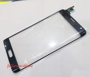 A+ Touch Panel Screen Digitizer For Samsung Galaxy Note Edge N915F/A/V/P/T Black