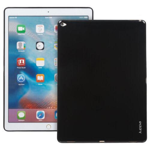 """Juppa ® Slim Fit Gomma TPU Gel Custodia Cover per Apple iPad PRO 12,9 /""""Tablet 2015"""