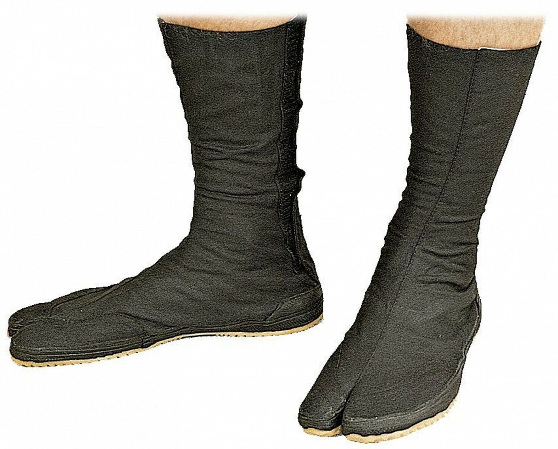 Tabi Schuhe für Ninja Kampfsport von von von HAYASHI® Indoor AUSWAHL Größe 37-46 58c29d