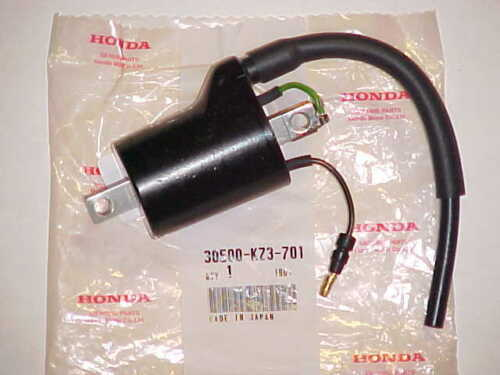 Ignition Coil OEM Honda CR250R CR250 CR 250R 250 R CR500R CR500 500R 500