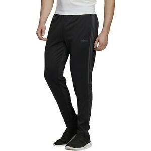 Details about Mens Adidas Sereno 19 Black Sport Athletic Soccer Training Pant DY7982 Sz XS 2XL