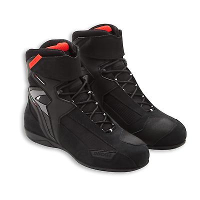 2019 Neuer Stil Ducati Company C3 Kurze Stiefel / Motorradstiefel 9810419* Kaufe Eins, Bekomme Eins Gratis