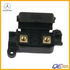 mercedes benz 240d 300d 300cd 300td genuine mercedes fuse box for rh ebay com House Fuse Box House Fuse Box