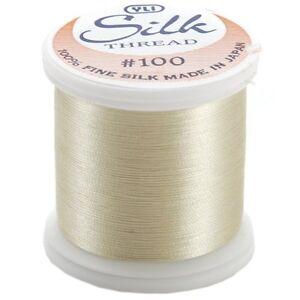 Kanagawa YLI 100/% and #100 Silk Thread 251 - Dark Blue Green