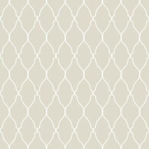 Rasch Textil Mariola 070301 Vlies Tapete Muster Ornamente Beige