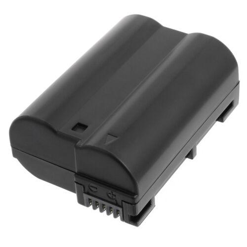 Batería 2x para Nikon en-el15604222040mahd800 d7000 d7100 d8000 Nikon 1 v1