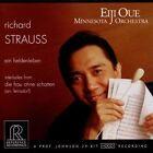 Strauss: Ein Heldenleben; Interludes from Die Frau ohne Schatten ECD (CD, Aug-1998, Reference Recordings)