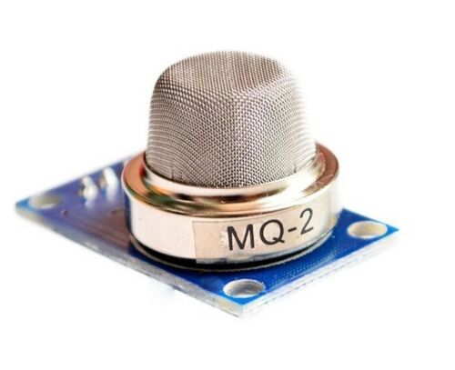 MQ-2  MQ-135 MQ-6 7 8 9  Smoke Detection Methangas Erdgas Gas Sensor Luft Modul