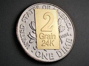 New-1-8-Gram-Gold-Bar-24K-999-9-Fine-Gold-Bullion-Bar-in-sealed-cert-card-14cpl