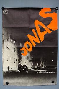 Jonas-eine-Filmstudie-unserer-Zeit-Filmplakat-1957-Poster-Kino-Din-A1