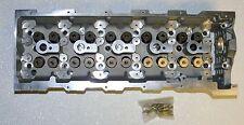 NEW Freightliner SPRINTER DIESEL 2.7 DOHC 5 CYL CYLINDER HEAD VAL&SPR ONLY 03-08