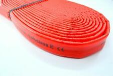50m Isolier-Schutzschläuche Dämmschichtstärke 4 mm