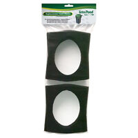 Tetra Pond Clearchoice Pressure Filter Replacement Pads 2 Pack Free Ship Usa