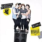5sos 5 Seconds of Summer She Looks so EP CD