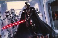 Star Wars 3d Puzzle By Cardinal Industries, 12 X 9 Inches, Darth Vader