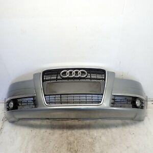 Audi A6 Bumper Front Grey Ly7G C6 2.7 Tdi |Ref.1278