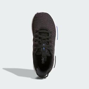 adidas CF Racer TR K Sneaker schwarz Kinder Sneakers schwarz
