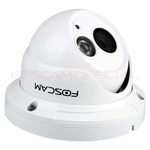 Foscam-720P-HD-POE-P2P-FI9853EP-Wired-Home-Security-Surveillance-IP-Cameras