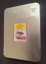NEW Walt Disney Treasures The Hardy Boys Mickey Mouse Club*DVD*RARE*Classic TV*