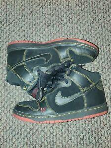 Nike Sb Unlucky Size 7.5   eBay