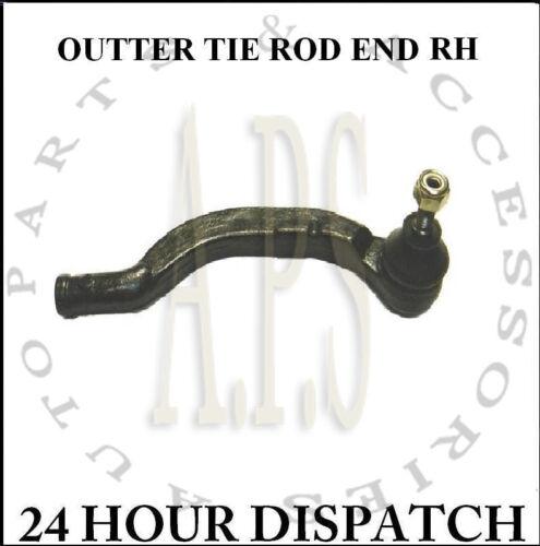 VAUXHALL VIVARO 1.9 2.0 2.5 DTI Track Tie Rod End R//H