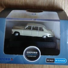 OXFORD DIECAST N SCALE CAR    NEW, BOXED