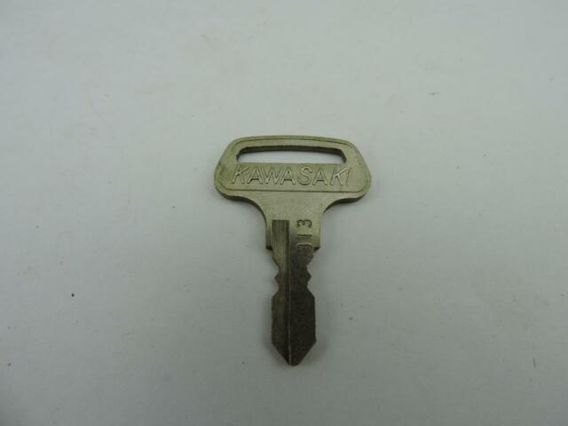 NOS Kawasaki Key #403 H1 H2 S1 S2 S3 500 750 K440s