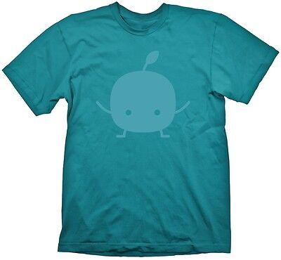 Stardew Valley Junimo T-Shirt (Medium-M)   Official Gaming Merchandise (New)