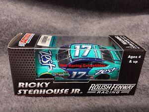 Ricky-Stenhouse-Jr-2014-Lionel-Action-17-Zest-Diecast-1-64-FREE-SHIP