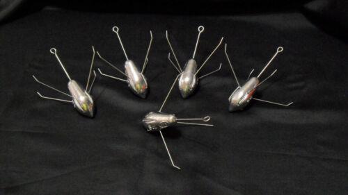 Sinkers 5 oz Sputnik//Spider//Grip surf Poids Sinkers 5 environ 141.75 g