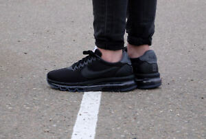 meet ffdab 5bf22 Image is loading Nike-Air-Max-LD-Zero-Shoe-BLACK-DARK-