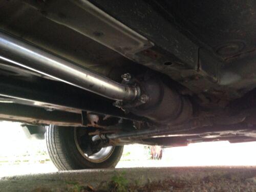 Exhaust Resonator Pipe-Resonator Assembly Walker 56194 fits 2005 Honda CR-V