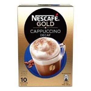 Nescafe-Gold-Cappuccino-Decaf-Instant-Ground-Coffee-Powder-Nescafe-125G