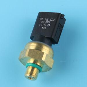 06E906051J-Fits-AUDI-A4-B7-CABRIOLET-3-2-Low-Fuel-Pressure-Thrust-Sensor