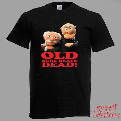 GRUMPY OLD MAN funny t shirts