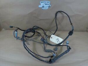79-85 Mustang hatchback rear wiring harness for tag lights defrost | eBayeBay