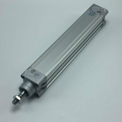 NEW FESTO DNC-32-180-PPV-A STANDARD CYLINDER BORE 32MM STROKE 180MM PN# 163304