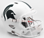 MICHIGAN-STATE-SPARTANS-MSU-NCAA-Riddell-SPEED-Full-Size-Replica-Football-Helmet thumbnail 1