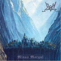 Summoning - Minas Morgul [new Cd] on Sale