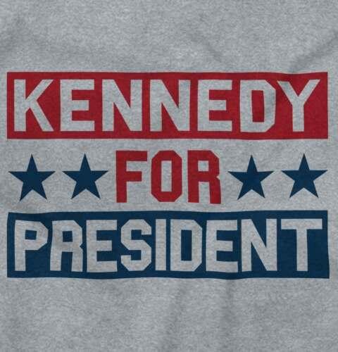 Joe Kennedy III For President 2020 USA America Democrat JFK T-Shirt Tee