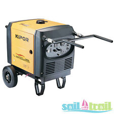 Kipor IG 6000H Inverter Generator