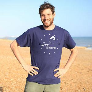 Kite-o-clock-Kite-surfing-Kite-boarding-fun-t-shirt