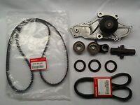 & Genuine Honda Acura V6 Timing Belt Kit