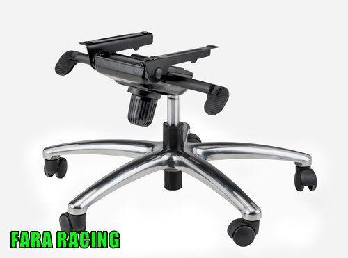 Sedia Da Ufficio Racing.Sparco S010702 Base Sedia Da Ufficio H6g Acquisti Online Su Ebay