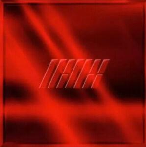 Ikon-el-nuevo-ninos-volver-a-empaquetar-album-Rojo-version-Kpop-oficialmente-Nuevo-Sellado