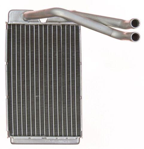 HVAC Heater Core APDI 9010225