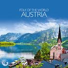 CD Autriche Austria Folk of the World d'Artistes divers