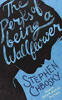 The Perks of Being a Wallflower - Paperback NEW Chbosky, Stephe 2013-01-03